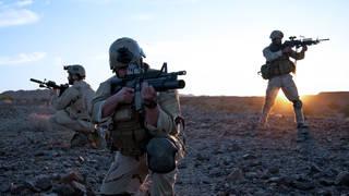 h09 us troops syria