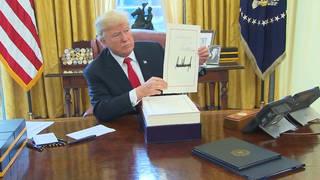 H1 trump taxes